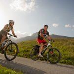Radfahren in Nassereith