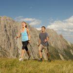 Nordic Walking in Nassereith