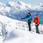 Skitouren in Nassereith
